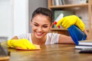 Should I tip my house cleaner, and how much