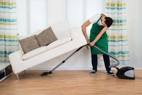 What I you look for in a cleaning service