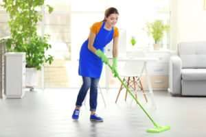 Why green cleaning is important