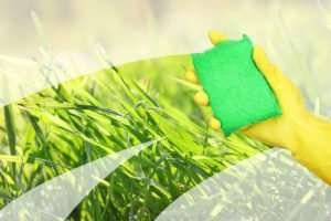 Why should I use natural cleaning products