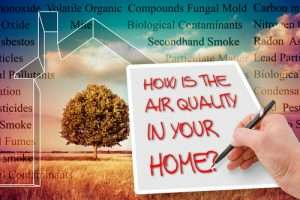 How can I improve indoor air quality