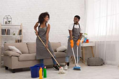 How do I make a family chore list