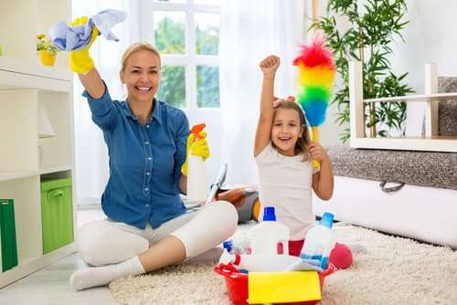 Where can I book top-of-the-line Marietta house cleaning services