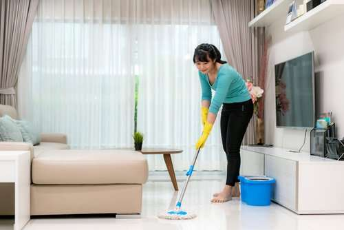 Roswell house cleaning services