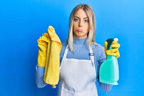 Alpharetta house cleaning company